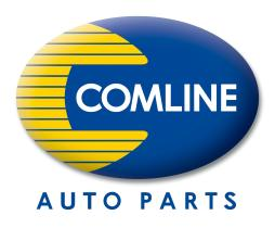 Comline ADC0102V - DISCO DE FRENO