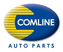 Comline CBC002L - PINZAS DE FRENO