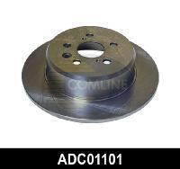 Comline ADC01101 - DISCO DE FRENO