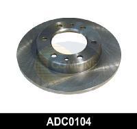 Comline ADC0104 - DISCO DE FRENO-OBSOLETO