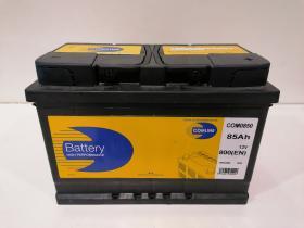 Comline COM0850 - BATERIA 82AH 710EN 310X175X175  HIGH PERFORMANCE CAR +D