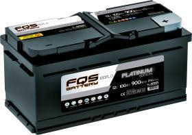 FQS FQS100PL0