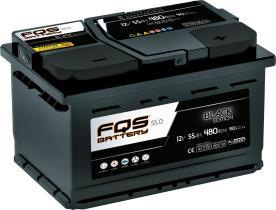 FQS FQS550