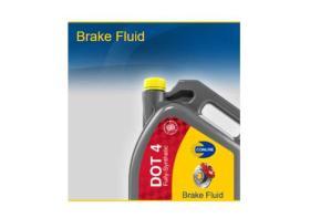 Liquido de Frenos - Brake Fluid  Comline