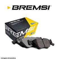 SUBFAMILIA DE BREMS  Bremsi