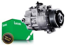 Compresores A.C.  Lucas