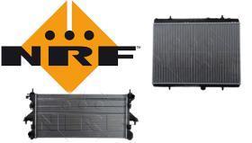 Radiador V.I.  NRF
