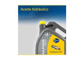 Aceite Hidraulico  Comline